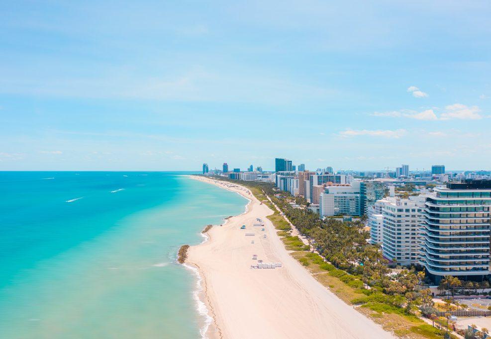 Faena District - Miami Beach